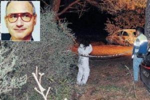 Ucciso e bruciato nel Vibonese; indagati moglie, figlio e cognati
