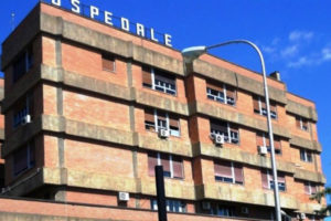 Sanita': Graziano(Cci), ospedale Trebisacce si riapre con atti