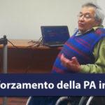 Pa: Commissioni Consiliari, Polimeni e Callipo, 'propongono  riforma'