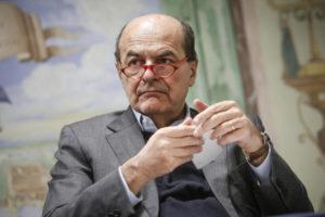 Mdp: lunedi' Bersani a Lamezia Terme, Catanzaro e Reggio Calabria