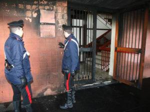 'Ndrangheta: bomba in palazzina Milano, un arresto