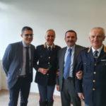 Calabria, Anas ai festeggiamenti dei 70 anni  Polizia Stradale