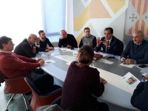 Provincia Catanzaro: riunione su rilancio Osservatorio trasporti