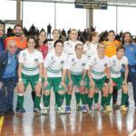 Calcio a 5: la Royal Team Lamezia batte il Taranto
