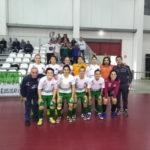Calcio a 5: Royal Team Lamezia domani incontra a Vibo il Rionero
