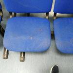 Lamezia: Meetup 5 Stelle su condizioni sedie pronto soccorso