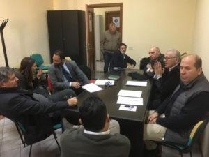 Catanzaro: commissione turismo esamina progetto Cicas