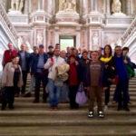 Vacanze romane per gli utenti del Csm di Lamezia Terme