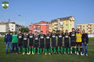 Calcio: Asd Vigor 19 pareggia con il San Giovanni Calabria