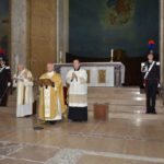 """Carabinieri: celebrata a Catanzaro la """"Virgo fidelis"""""""