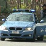 Armi e droga, due arresti della Polizia a Cosenza