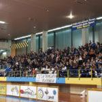 Pallavolo: terza vittoria per la VolleYnsieme Raffaele Lamezia