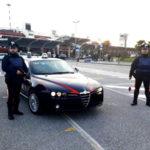Conflenti: pensionato  arrestato dai Cc per stalking