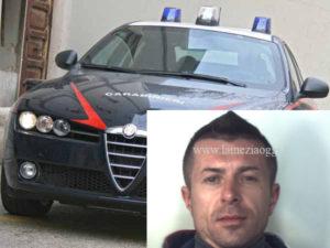 Tenta di rubare in una abitazione, arrestato a Reggio Calabria