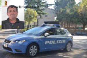 Controlli: evade da domiciliari arrestato dalla Polizia a Gioia T.