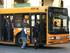 Trasporti: Regione, 2 milioni per le famiglie svantaggiate