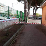 Lamezia: Quartiere Capizzaglie prevenire caduta pigne a scuola