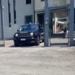 Intimidazioni: cane impiccato nel Vibonese, indagini