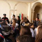 4 novembre: caserme dei carabinieri aperte ai cittadini a Cosenza