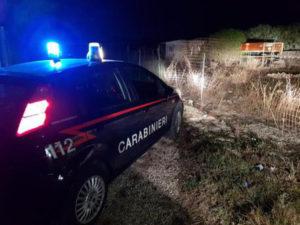 Giovane uccide il padre a fucilate nel Cosentino