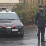 Fugge in autostrada dopo furto Platania, arrestato cosentino