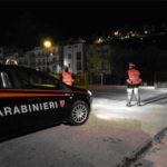 Droga: due arresti dei carabinieri a Paola