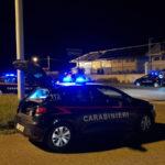 Rubano vestiti in un negozio a Rossano, tre arresti