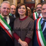 """Crosia: Russo a Montecitorio per """"le città del futuro"""""""