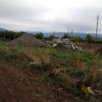 Lamezia: Spatara, smantellati container località Pastorizia