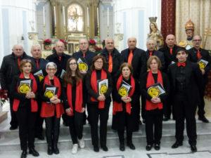 Feroleto Antico: sabato serata dedicata a Santa Cecilia