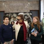 Cosenza: violenza donne, Spadafora ha incontrato scuole