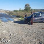 Lavori sugli argini del fiume Esaro, denunciate 4 persone