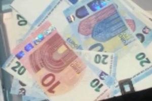 Briatico: trovato con 40 euro falsi denunciato dai Carabinieri