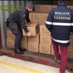 Terrorismo: droga dell'Isis, in Calabria sequestro da 50 mln