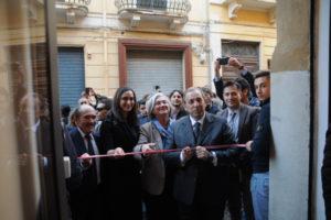 """Fondazione Scopelliti: Bindi inaugura sede, """"luce su delitto"""""""