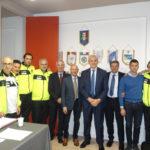 Lamezia: il gotha dell'AIA in Calabria, Nicchi visita sezione locale