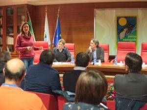 Parco Sila: GAL Presenta il progetto di 'Distretto Turistico'