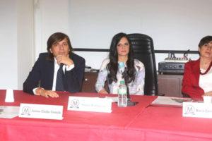 Moda: Antonio Giulio Grande racconta le sue esperienze