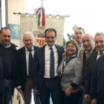 """Provincia Catanzaro: Bruno, """"Il ponte sul fiume Savuto si farà"""""""
