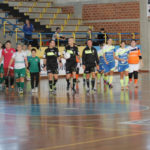 Calcio a 5: Royal Team Lamezia batte l'Ottaviano