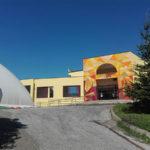 Sequestrata area liceo scientifico a Girifalco