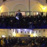 Lamezia: tanti cittadini hanno incontrato Mascaro