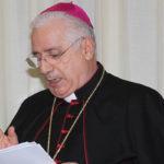 Lamezia: Vescovo Cantafora compie settantacinque anni
