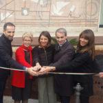Mural Rotella a Catanzaro, nuovo progetto illuminazione