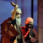 Trionfa a Reggio il musical sulla vita di San Francesco di Paola