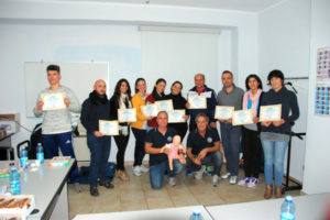 Primo Soccorso Blsd 10 nuovi operatori formati a Cirò Marina