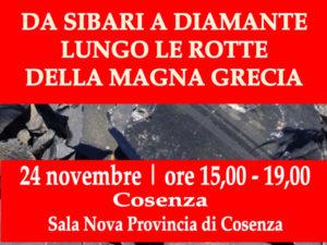 """Turismo: Alla Provincia di Cosenza """"Postcards Calabresi"""""""