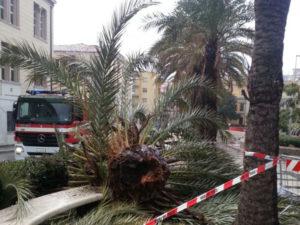 Catanzaro: dopo caduta Palma messa in sicurezza piazza Matteotti