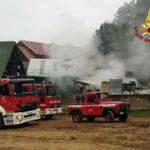 Sicurezza: incendio villaggio Palumbo, prefetto convoca comitato