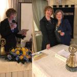 Cosenza: Rosita Paradiso al timone del Soroptimist Club